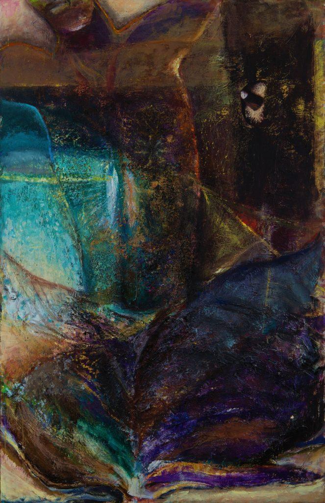 Celestiale Ferita da 'Celestiale Ferita' di Emily Dickinson - cm 90x140